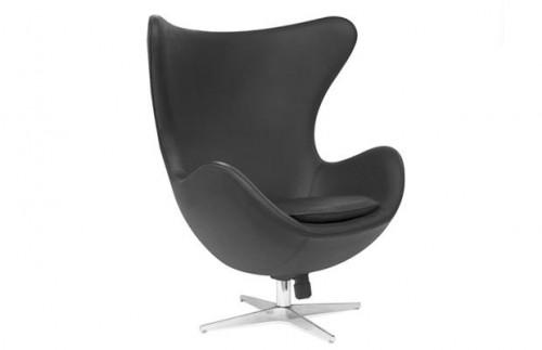 Poltrona EGG Sistema Relax e Giro  Dimensões: Altura: 1,10m Profundidade: 0,75 Largura: 0,95 Tecidos à escolha do cliente